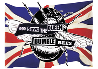 God Save the Bumblebees