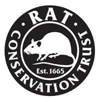The Rate Preservation Trust T-Shirt Design by Chris Packham