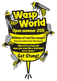 Wasp World