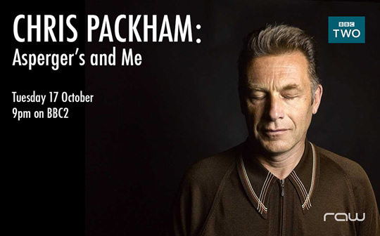 Chris Packham - Asperger's And Me