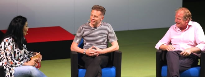 Live webchat with Chris Packham