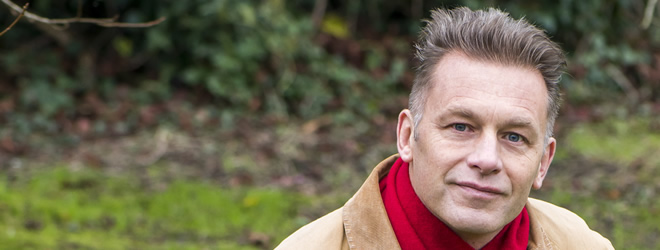 Chris Packham - thank you