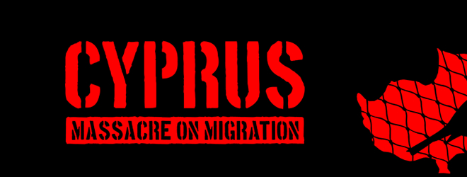 Cyprus: Massacre on Migration