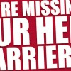 Hen Harrier Day 2015 organised by BAWC