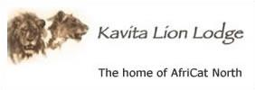 Kavita Lion Lodge logo