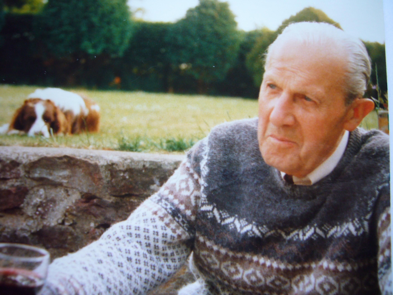 Percy W Kirkland