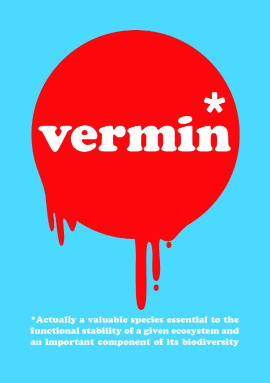 Vermin Logo 540