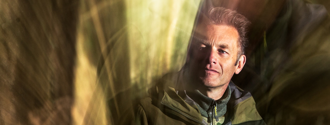 Chris Packham outdoor clothing range