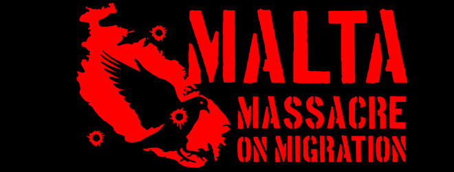 Chris Packham - Malta - Massacre on Migration
